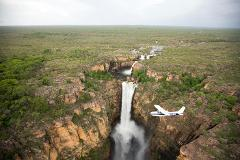 Scene' it up to Kakadu