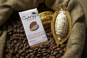 Charley's Chocolate Tour