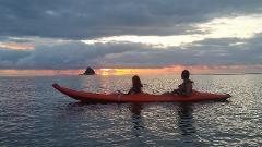 Half Day Kayak Snorkeling Tour