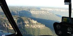 Blue Mountains Flight