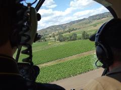10 Minute Scenic Flight - Southern Barossa