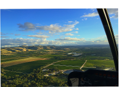 30 Minute Scenic Flight - Barossa Valley Deluxe