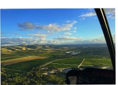 30 Minute Scenic Flight - Barossa Valley Deluxe