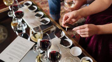 Elderton Wines - Chocolate and Wine Matching Experience