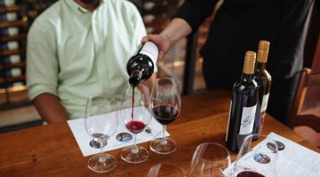 Elderton Wines - Barossa Shiraz Masterclass