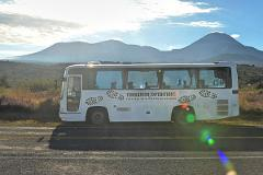 Ketetahi One Way Morning Shuttle