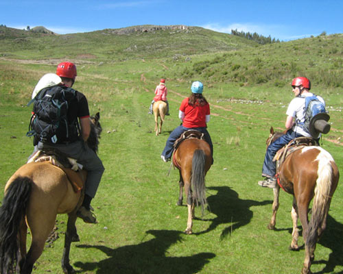 Horseback Riding – Cusco