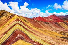 Full Day Rainbow Mountain – The Less Traveled Scenic Route