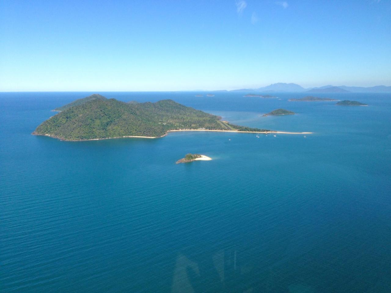 Island Time Cruise