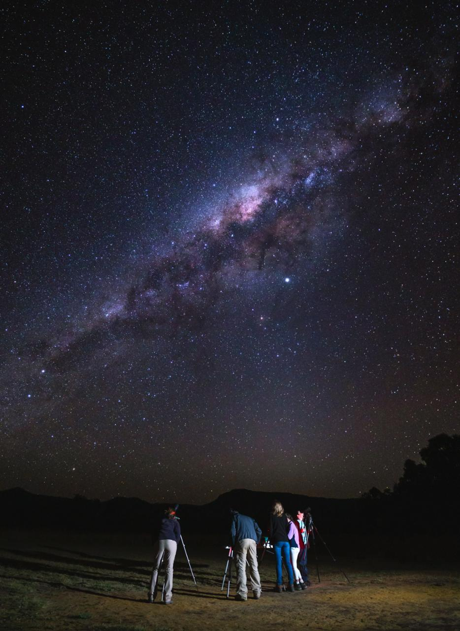Star Struck Hands-On Astronomy