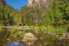 Lower Gorge Explorer