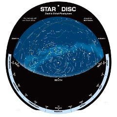 Star Disc ( Planetsphere)