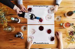 The Gemtree Wine, Cheese & Native Tasting