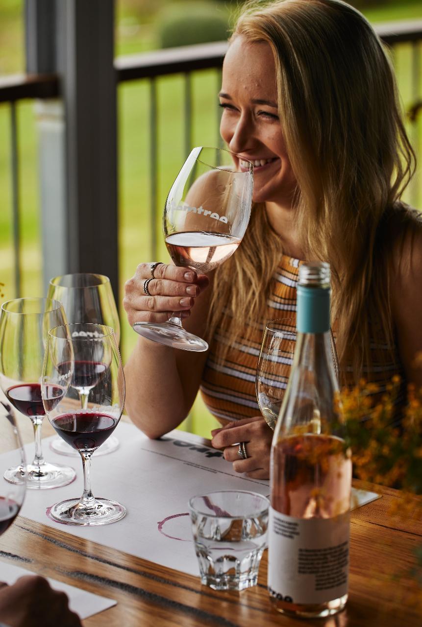 The Gemtree Wine Tasting Experience