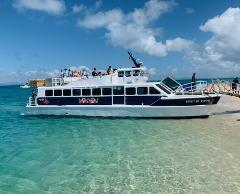 Great Keppel Island Day Trip Including Lunch & Snorkelling