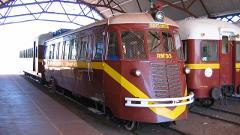 Karumba & Gulflander Train