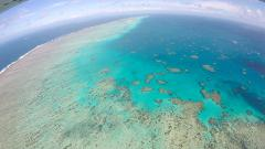 Great Barrier Reef 1 hour Scenic Flight