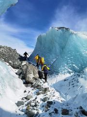Glacier Helihike Franz Josef