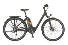 Cruiser e-Bike (Half Day)