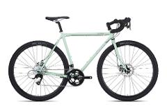 Gravel/Touring Bike (Surly Straggler) Size 54cm