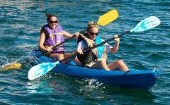 Kayak Hire (2 person)