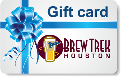 Brew Bucks Card $100 - Order A Beer Gift For Someone Today! Use anytime in 2017!