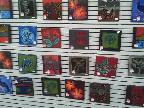 Matakana Gardens and Arts Tour