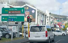 Cape Town Private Tours-Table Mountain and Robben Island
