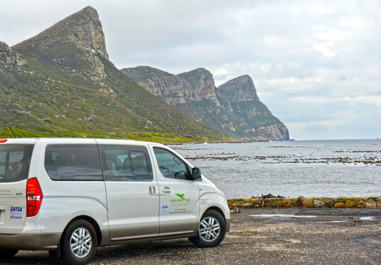 West Coast Tours Cape Town