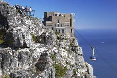 Scheduled Tour: Table Mountain, Penguins & Cape Point from Cape Town