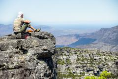 Cape Town Private City Tour and Table Mountain: