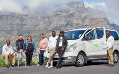 Full Day Cape Peninsula Sightseeing Tour From Cape Town-Small Group Bus Tour