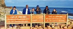 Cape of Good Hope and Cape Point Private Tour - Private Cape Peninsula Sightseeing Tour