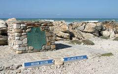 Cape Agulhas Private Day Tour From Cape Town.