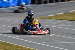 Half Day Kart Racing School
