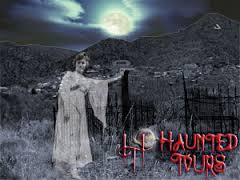 Jerome Haunted Tour