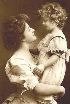 Victorian Mother's Day Tea