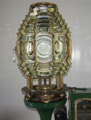 Light Station Navigator