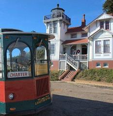 Lighthouse Trolley Tour