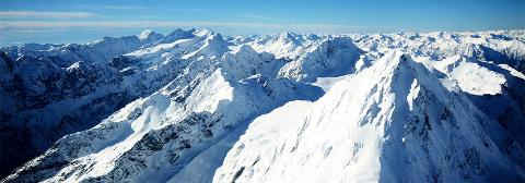 Local Glaciers Grand Circle