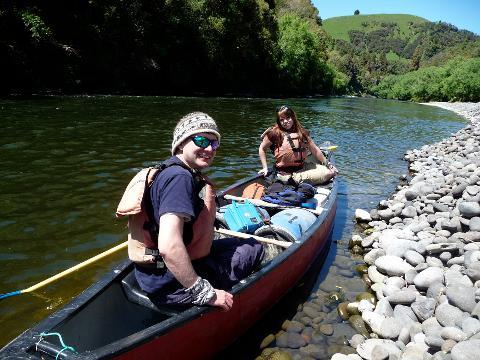 3 Day Whanganui River Guided Canoe (Whakahoro to Pipiriki)