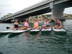 Paddle Boards (1HR $20 / 2HR $35)
