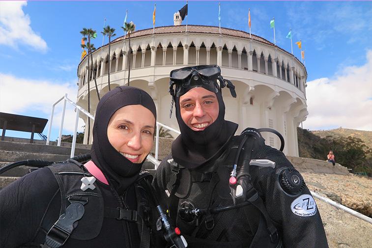 Checkout/Referral Dives (1 Participant)