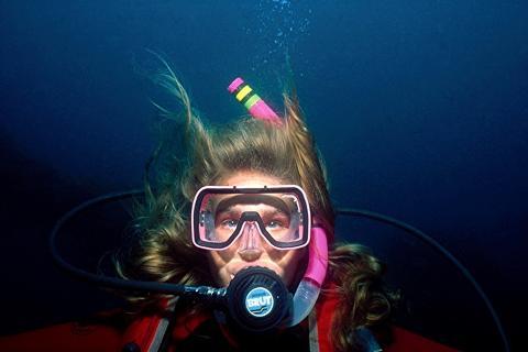 Introductory Scuba Dive for Non-Certified Divers (1 Participant)