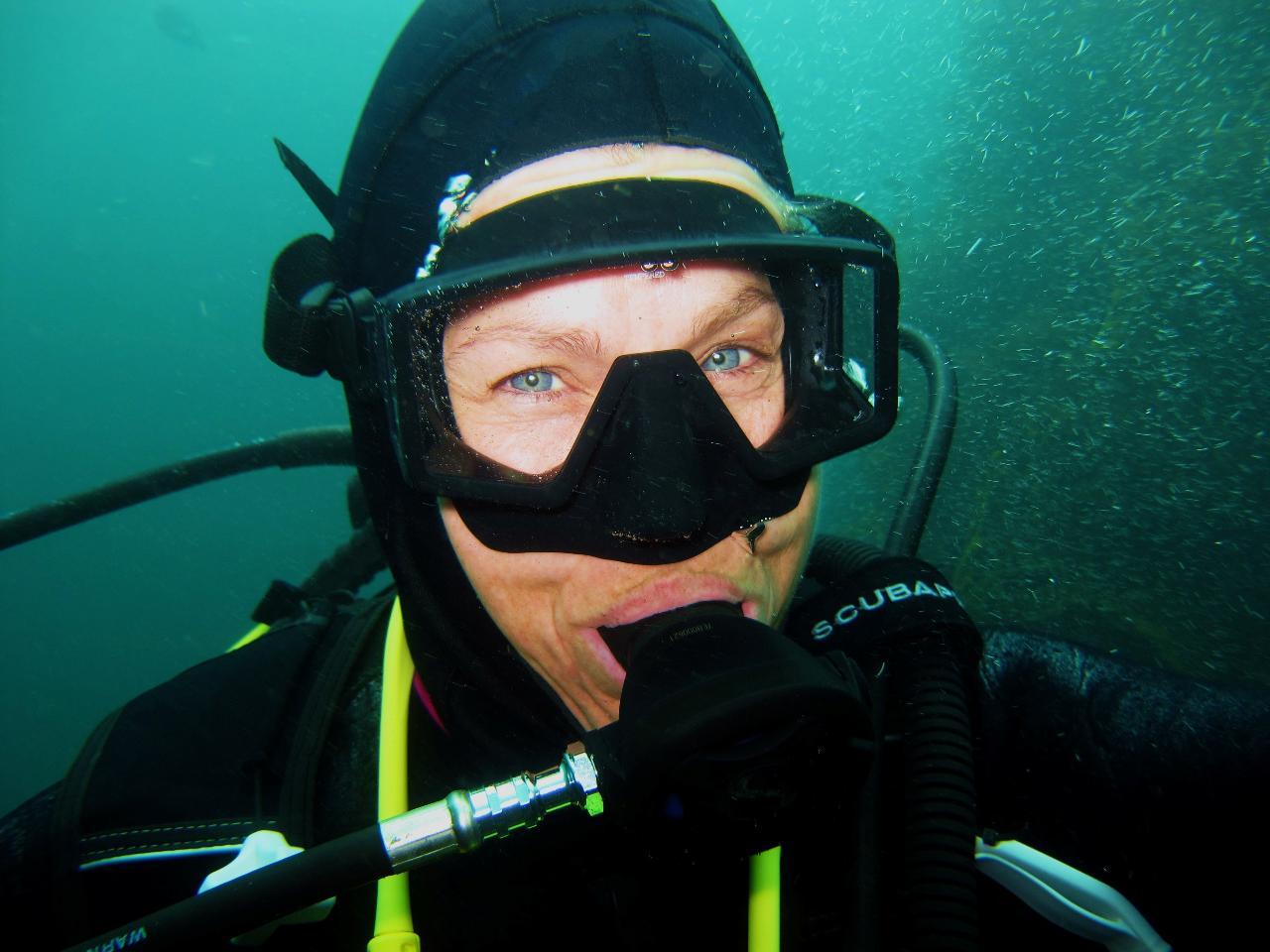 Refresher Dive (1 Participant - 1 Dive)