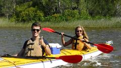 2 Day Noosa Everglades Self Guided Kayak Tour