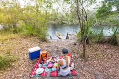 3 Day Noosa Everglades Self Guided Kayak Tour