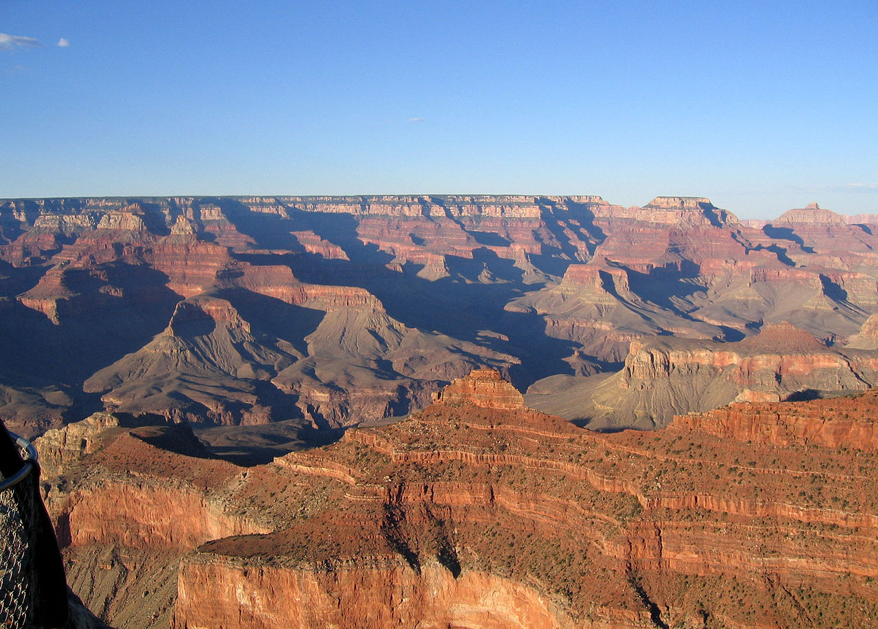 grand canyon national park south rim motor coach tour gc flight