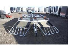 4-place Trailer Rental