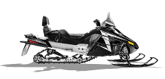 Full Day Tour on a Arctic Cat Linx 2000LT (570cc) or a Summit Ski-Doo (550cc) sled